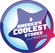 America's Coolest Stores from Instore